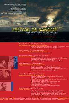 Festival de Bangor