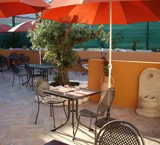 Restaurant Le Vent du Sud