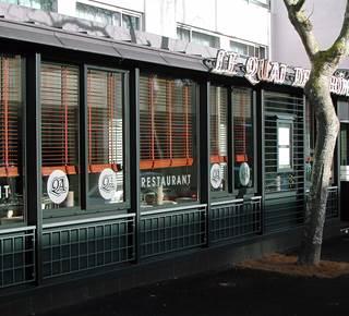 Restaurant Le Quai des Arômes