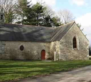 Chapelle Saint-Abibon