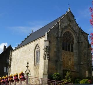 Chapelle Notre-Dame du Plasker