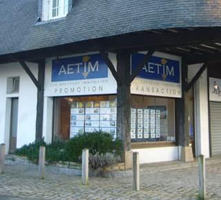 AETIM SUD BRETAGNE IMMOBILIER