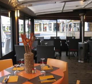 Bar-Brasserie La Croisette