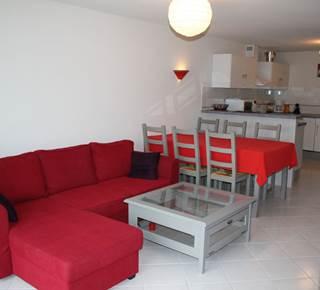 Appartement 4 personnes - Résidence au calme - A l'entrée du bourg de Sarzeau - Commerces à pied - AP1178