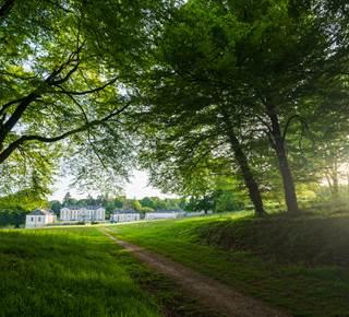 Domaine de Kerguéhennec (parc)