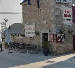 Crêperie Chez Marie
