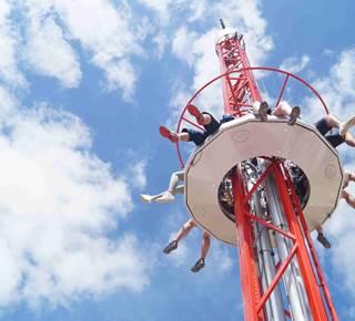 Kingoland - Parc d'attractions