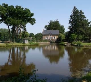 TITTELBACH Thierry - Moulin de la Fosse Noire