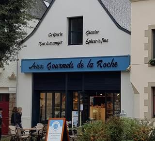 Aux Gourmets de la Roche