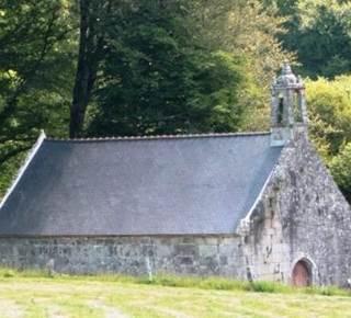 Chapelle Saint-Tremeur