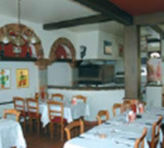 Pizzeria Trattoria La Sardegna