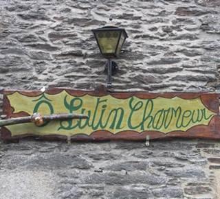 O Lutin Charmeur