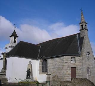 Église Saint-Sané