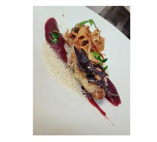 Restaurant Le Georges
