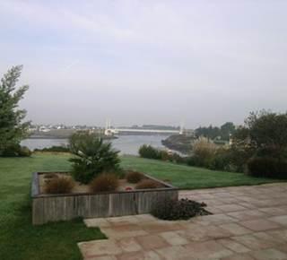 Square Habitat Etel - Villa vue Ria - 835