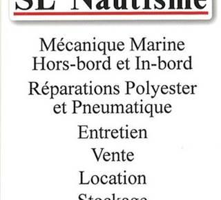 SL Nautisme - Location de bateaux