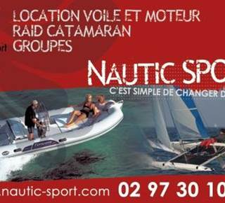 Nautic Sport - location de kayaks