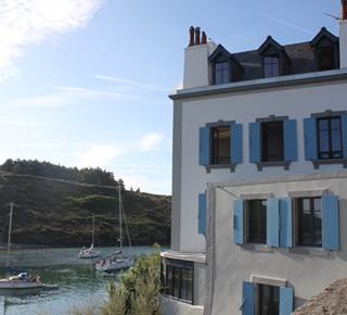 GAILLARD Nicolas - Villa Pen Prad - Chambre Guedel