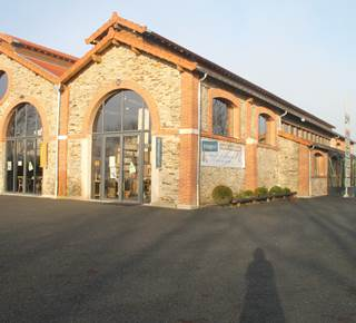 Salon de thé Le Hangar