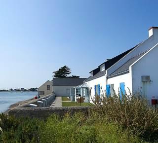 La Maison de l'île Kerner