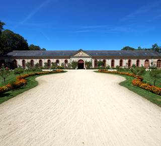 Haras national d'Hennebont