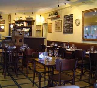 Restaurant Les Remparts