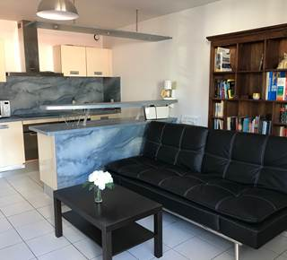 LE DORTZ René - Appartement meublé 4 personnes