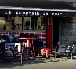 Le Comptoir du Port