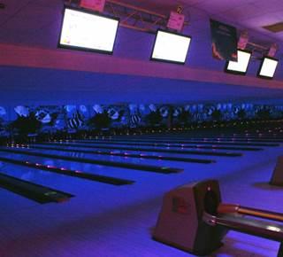 Presqu'ile Bowling