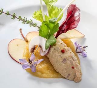Restaurant Le Vert d'O