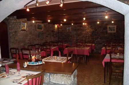 Pizzeria Le Ponte Vecchio
