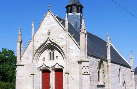 Chapelle Notre-Dame des Vertus