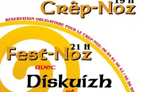 Crêp-Noz - Crac'h
