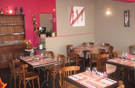 Restaurant Jacques Olivier
