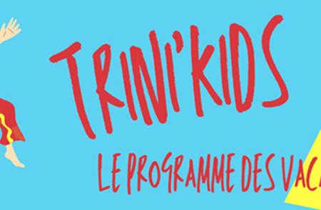 Trini'Kids Lecture d'histoires