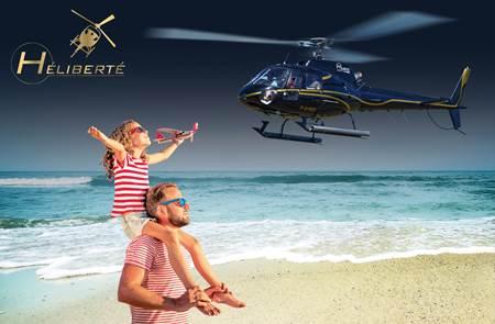 Héliberté Hélicoptères