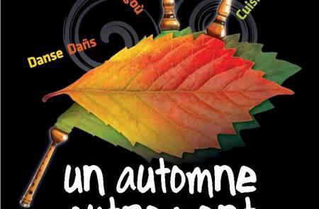 Un automne autrement