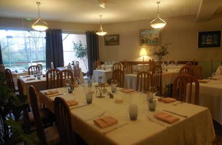 Restaurant Au Relais de l'Oust
