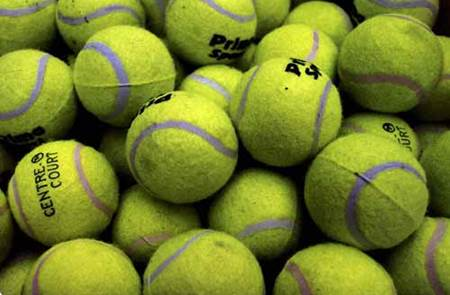 Tennis La Vraie-Croix