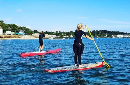 Run'O - Location de bateaux – Paddles – Kayaks