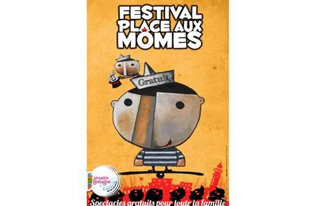 Festival Place aux Mômes : Gromic, The Magomic Show