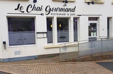 Restaurant Le Chai Gourmand