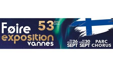 Foire Exposition de Vannes