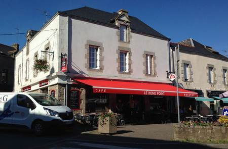 Bar-Brasserie Le Rond Point