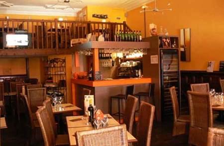 Restaurant Le Salgado
