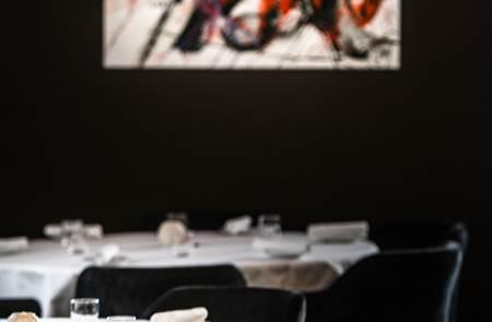 Restaurant L'Auberge Tiegezh