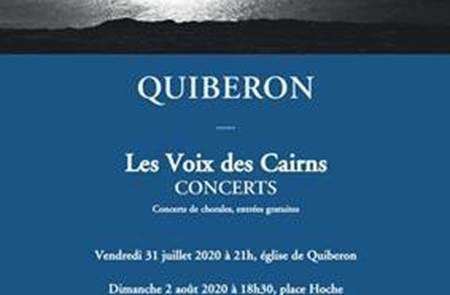 Concert 4 - Les Voix des Cairns