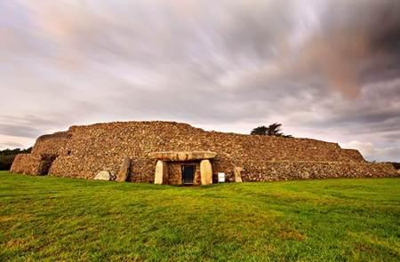 Journées nationales de l'archéologie au Cairn du petit Mont