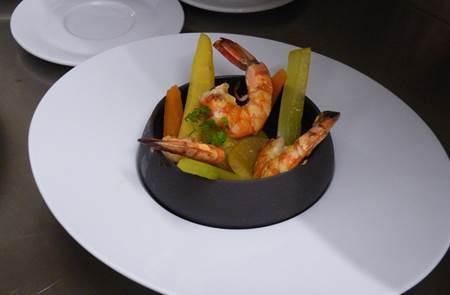 Restaurant Bistronomique L'Atlantique