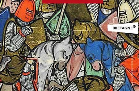 «  La légende arthurienne dans la littérature française du Moyen Âge »